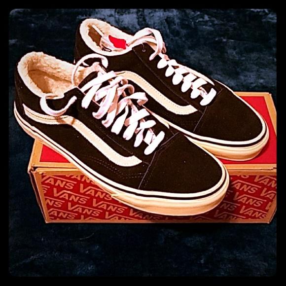 916e06d13e6 Madewell x Vans Old Skool Sneakers